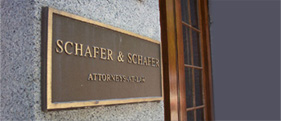 Schafer Law